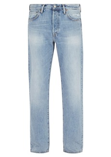 Acne Studios 1996 Trash straight-leg jeans