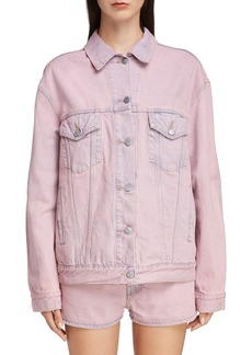 Acne Studios 2000 Denim Jacket