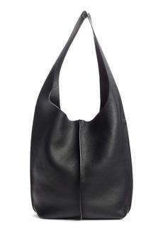 Acne Studios Adrienne Leather Tote Bag