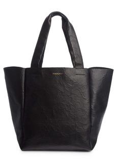 Acne Studios Aldene Leather Tote