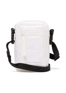 Acne Studios Arvel Face ripstop cross-body bag