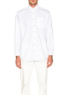 Acne Studios Atlent New Soft Pop Shirt