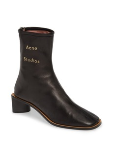 Acne Studios Bertine Bootie (Women)
