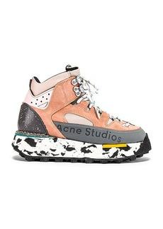 Acne Studios Bertrand Sneakers