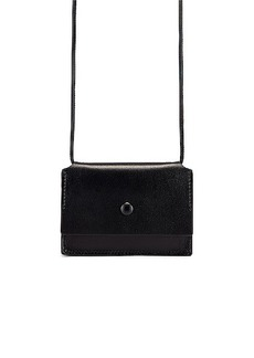 Acne Studios Big Coin Purse