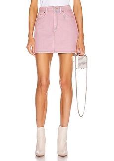 Acne Studios Bla Konst Caitlyn Skirt