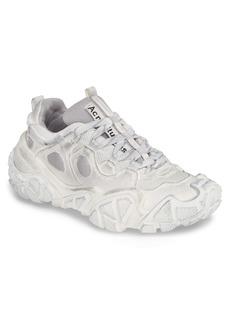 Acne Studios Boltzer Tumbled Sneaker (Women)