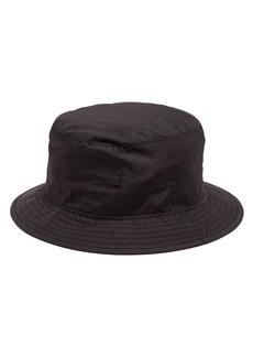Acne Studios Buk Face technical-shell bucket hat