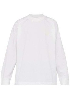Acne Studios Carp cotton-jersey sweater