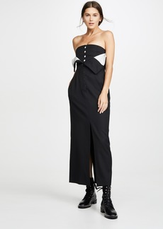 Acne Studios Dagila Dress