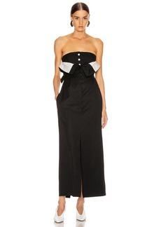 Acne Studios Dagila Suit Dress