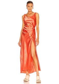 Acne Studios Dayla Dress