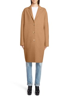 Acne Studios Double Wool Coat