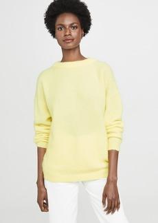 Acne Studios Dramatic Mohair Sweater