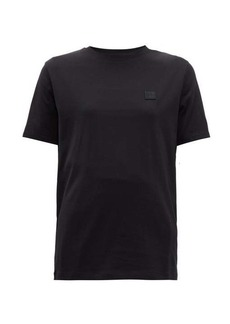 Acne Studios Ellison cotton T-shirt