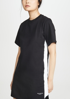 Acne Studios Etriape Tape Dress