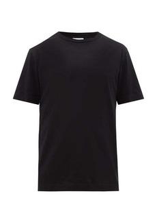 Acne Studios Everest logo-label cotton T-shirt
