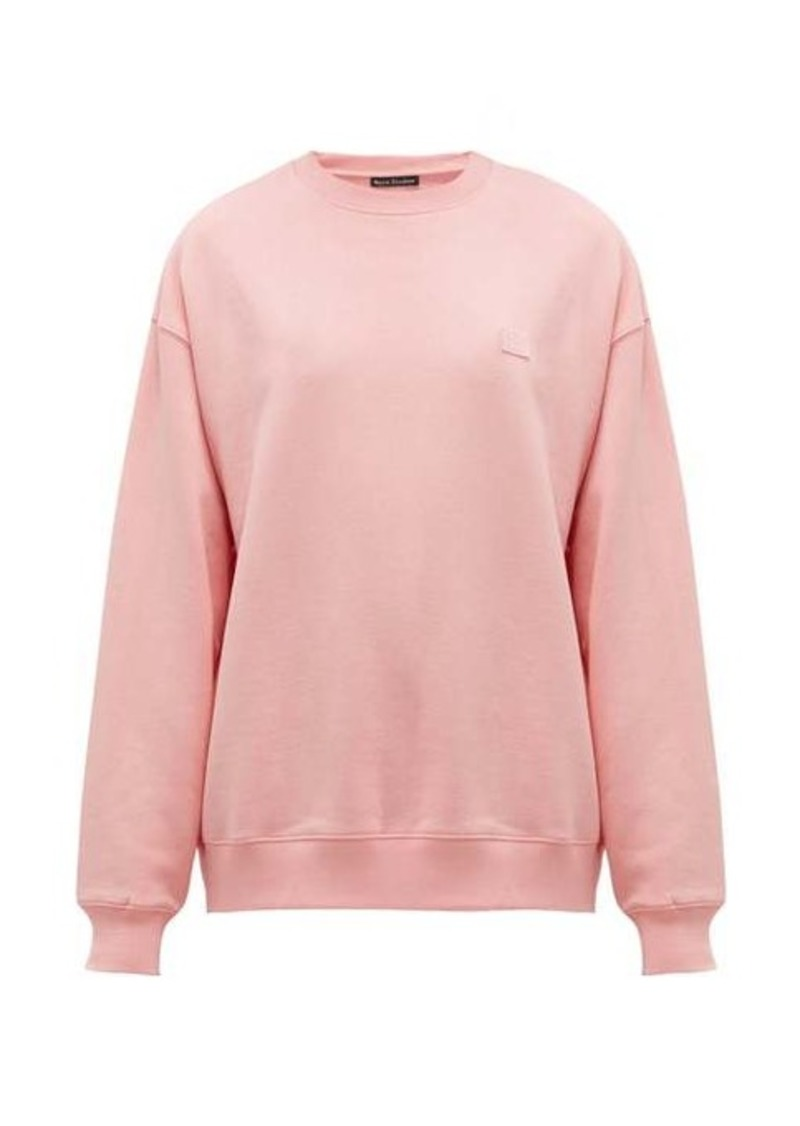 Acne Studios Forbra cotton sweatshirt