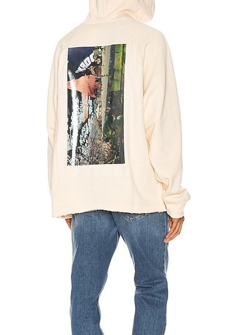 Acne Studios Fenton Video Sweatshirt