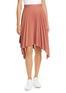 Acne Studios Ilsie Bico Suiting Skirt