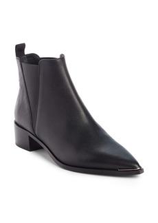 Acne Studios Jensen Short Pointy Toe Boot (Women)