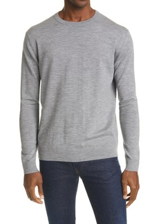 Acne Studios Kadiri Crewneck Wool Sweater