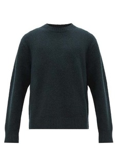 Acne Studios Kael crew-neck wool-blend sweater