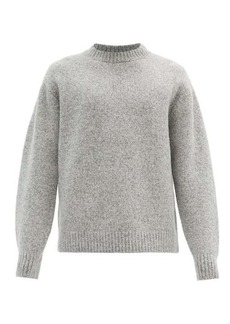 Acne Studios Kael wool-blend sweater