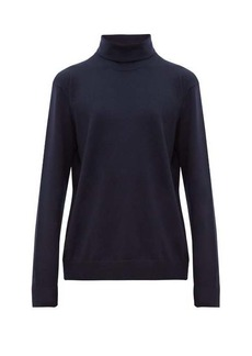 Acne Studios Kage roll-neck wool-blend sweater