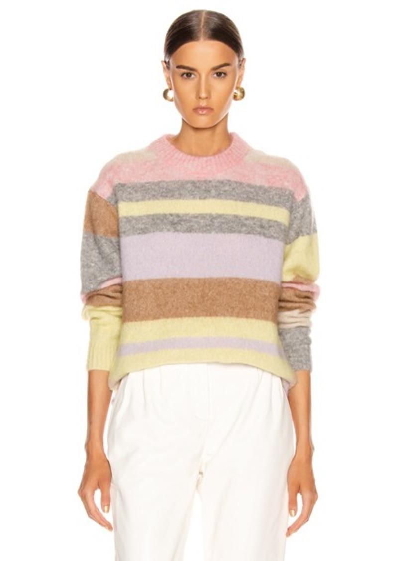 Acne Studios Kalbah Mohair Sweater