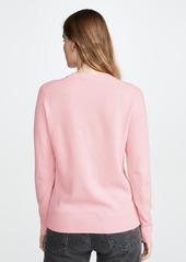 Acne Studios Kalon Face Sweater