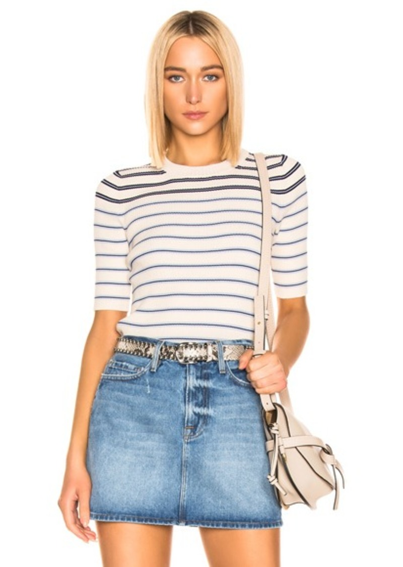 Acne Studios Kassandra Knit Top