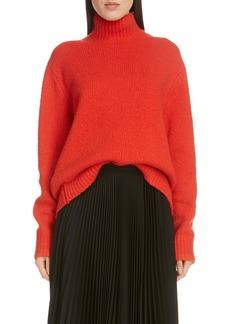 Acne Studios Kastrid Wool & Cashmere Blend Sweater