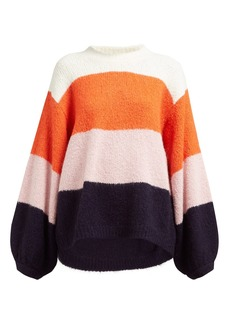 Acne Studios Kazia wide-stripe sweater