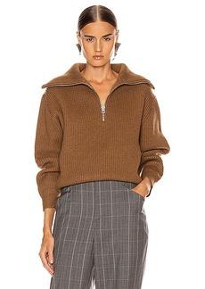 Acne Studios Kelanie Pullover Sweater