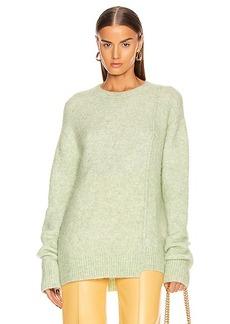 Acne Studios Alpaca Sweater