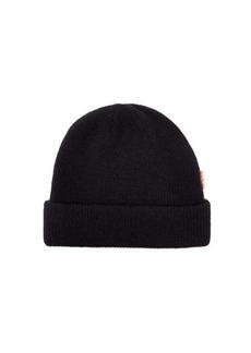 Acne Studios Krachel ribbed wool-blend beanie hat