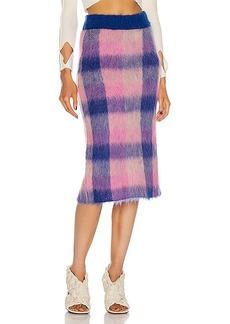 Acne Studios Kusannah Skirt