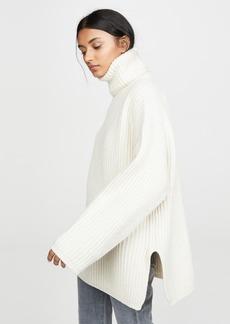 Acne Studios LX2 New Disa Knitwear