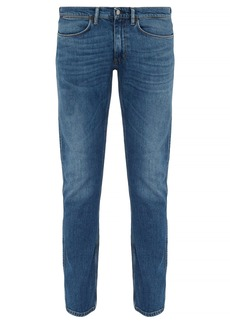 Acne Studios Max washed slim-fit jeans