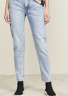 Acne Studios Melk 5 Pocket Denim