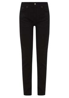 Acne Studios Melk straight-leg jeans
