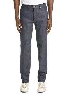 Acne Studios Men's North Skinny Fit Jeans