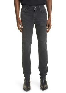 Acne Studios Men's North Skinny Fit Jeans (Used Black)