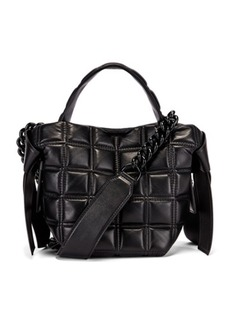 Acne Studios Mini Quilted Musubi Bag