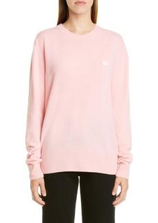 Acne Studios Nalon Wool Sweater (Unisex)