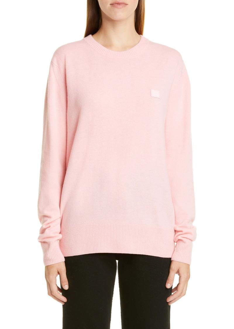 ACNE Studios Nalon Wool Sweater