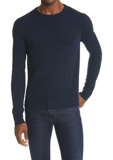 Acne Studios Niale Crewneck Wool Blend Sweater