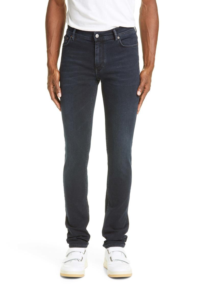 Acne Studios North Slim Fit Jeans