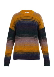 Acne Studios Nosti Stripe sweater
